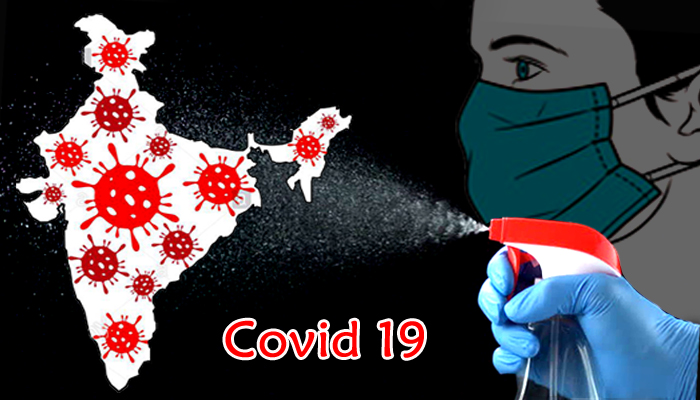 India's Daily Covid-19 Cases Spike; Fatalities Increase