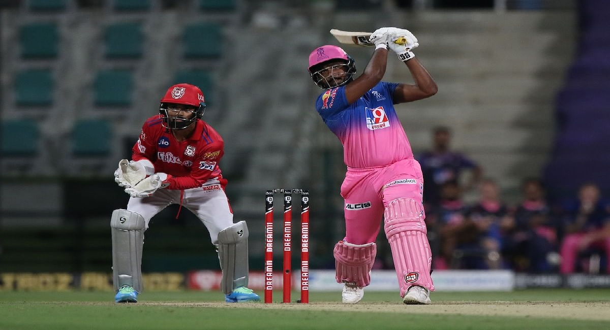 Rajasthan Royals Pull Off A Thriller Against Punjab Kings