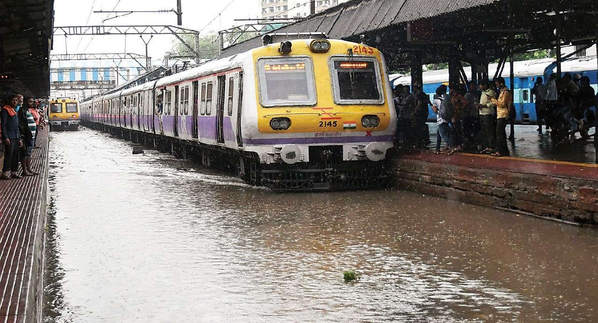 Trains Cancelled, Rescheduled And Terminated Across West Bengal Due To Heavy Rains