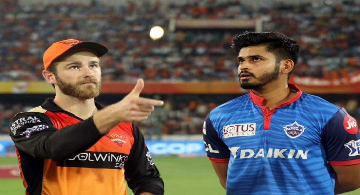 Sunrisers Hyderabad To Face Delhi Capitals In Do-Or-Die Clash