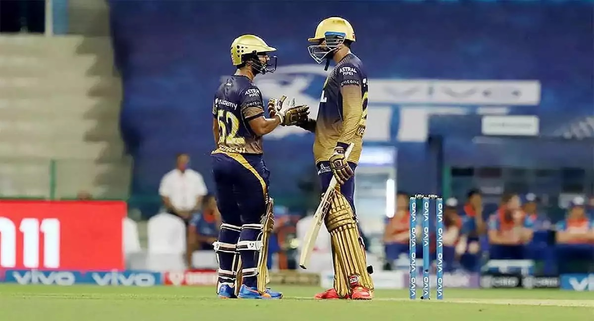 Clinical K.K.R. Leave The Mumbai Indians Clueless At The Zayed